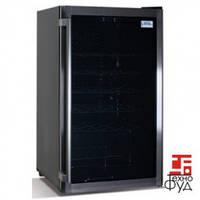 Шкаф холодильный CRW 100 B Cristal