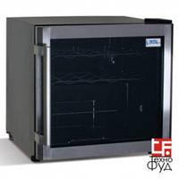 Шкаф холодильный CRW 50 B Cristal