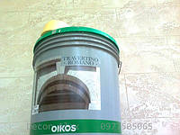 Travertino Romano (Травертино) декоративная штукатурка  ОЙКОС.Бесплатная доставка по всей Украине*