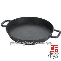 Сковорода с антипригарным покрытием OZTI