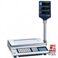 Весы торговые AP-EX 6 CAS