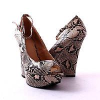 Женские туфли Queen (36901)