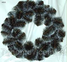 Вінок з сосни «ІНІЙ» діаметр 50 см