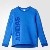 Детский джемпер Adidas ID (Артикул: AX6426)