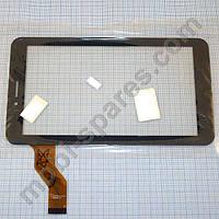 Сенсор планшета 7'' FreeLander PD10 3GS (FM710301KA, NJG070099AEGOB-V0) 30pin