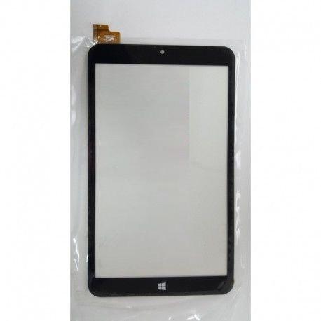 """Сенсорный экран PINGBO PB80JG2030 8"""" 51 pin черный"""
