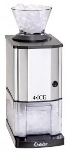 Измельчитель льда электрический 4 Ice 135013 Bartscher