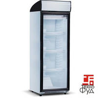 Шкаф холодильный ИНТЕР 310 Т Интертехника