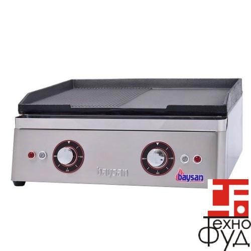 Жарочная поверхность электрическая E43051 Baysan