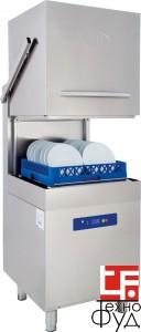 Посудомоечная машина купольного типа OBM 1080 Plus OZTI