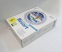 Wii Motion Plus + Wi Sports Resort, фото 1