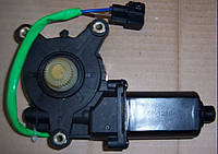 Мотор привода стеклоподъемника Ланос DM (звезда)