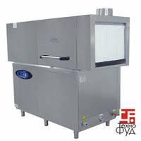 Посудомоечная машина конвеерного типа OBK 1500 E OZTI