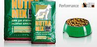 Nutra Mix Dog Formula PERFORMANCE (Нутра Микс) корм для собак с умеренной и повышенной активностью 7.5 кг