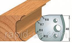 Комплекты фигурных ножей CMT серии 690/691 #023