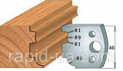 Комплекты фигурных ножей CMT серии 690/691 #026