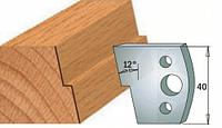 Комплекты фигурных ножей CMT серии 690/691 #027