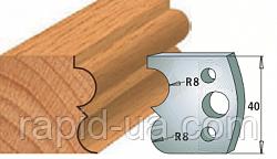 Комплекты фигурных ножей CMT серии 690/691 #028
