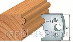 Комплекты фигурных ножей CMT серии 690/691 #029