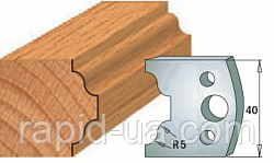 Комплекты фигурных ножей CMT серии 690/691 #025