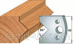 Комплекты фигурных ножей CMT серии 690/691 #034
