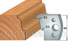 Комплекты фигурных ножей CMT серии 690/691 #032