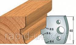 Комплекты фигурных ножей CMT серии 690/691 #041
