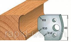 Комплекты фигурных ножей CMT серии 690/691 #049