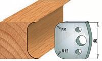 Комплекты фигурных ножей CMT серии 690/691 #050