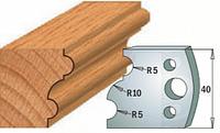 Комплекты фигурных ножей CMT серии 690/691 #052
