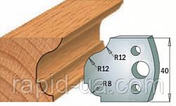 Комплекты фигурных ножей CMT серии 690/691 #061