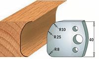 Комплекты фигурных ножей CMT серии 690/691 #062