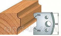 Комплекты фигурных ножей CMT серии 690/691 #063