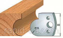Комплекты фигурных ножей CMT серии 690/691 #065