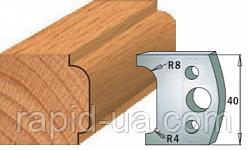 Комплекты фигурных ножей CMT серии 690/691 #070
