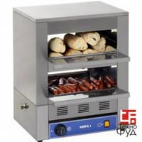 Аппарат для хот-дога паровой АПХ-П Кий В