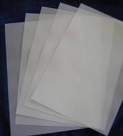 Бумага для выпекания листовая силиконизированная белая, 40 см х 60 см, 500 листов/уп