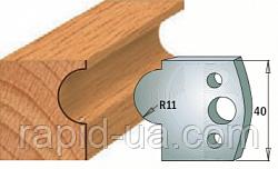 Комплекты фигурных ножей CMT серии 690/691 #093
