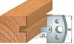 Комплекты фигурных ножей CMT серии 690/691 #094