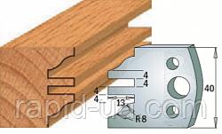 Комплекты фигурных ножей CMT серии 690/691 #097