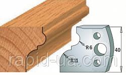 Комплекты фигурных ножей CMT серии 690/691 #111