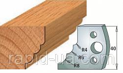 Комплекты фигурных ножей CMT серии 690/691 #132