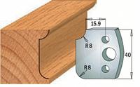 Комплекты фигурных ножей CMT серии 690/691 #174