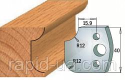 Комплекты фигурных ножей CMT серии 690/691 #176