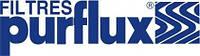 Комплект фильтров Purflux на Opel Vivaro, Renault Trafic 2,5dCi (G9U): масл. L270, топл. C491E, возд. A1161
