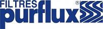 Комплект фильтров Purflux на Opel Vivaro 2,5dCi (G9U)