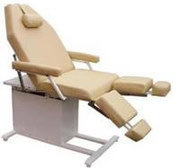 Кресло-кушетка косметологическая (Пром)
