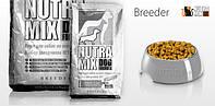 Nutra Mix Breeder (Нутра Микс) корм для собак на всех стадиях жизни 3 кг