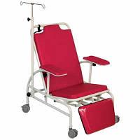 2007 — Диализный донорский стол–кресло (1 электромотор)