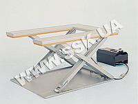 Подъемник гидравлический низкопрофильный  1350х1050мм